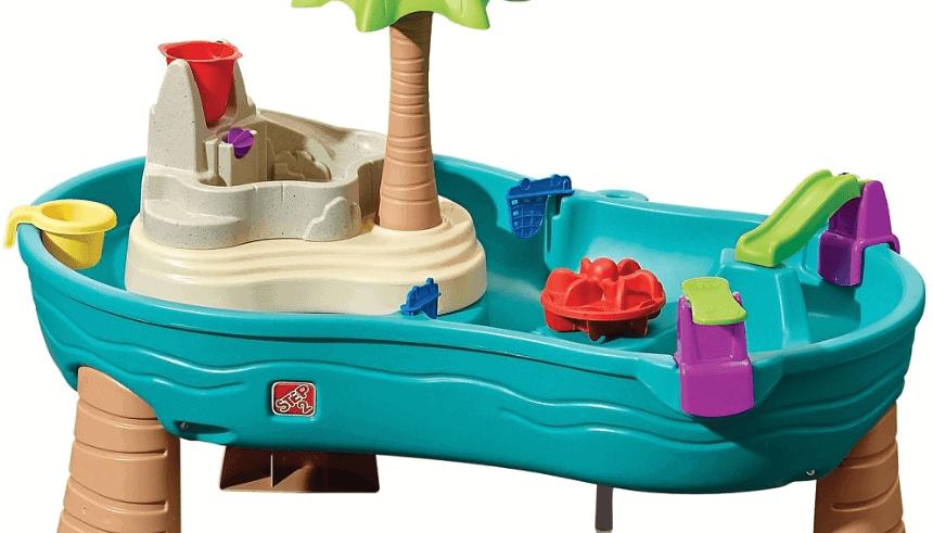 Zand Water Tafel : Watertafel voor je kind plezier met water flakko