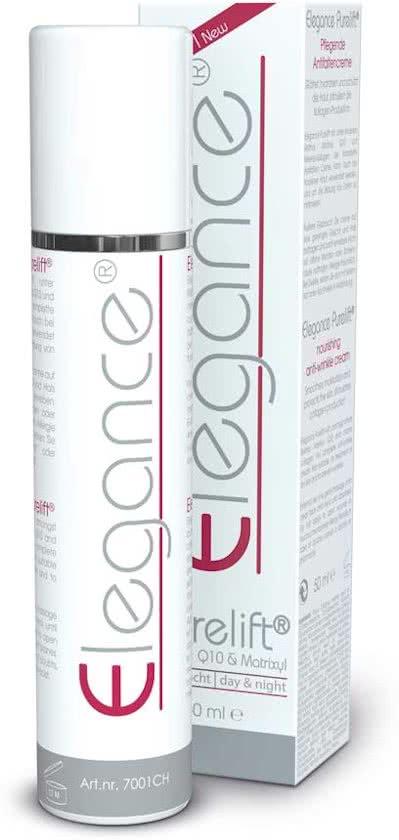 Elegance Purelift - Luxe anti-aging crème