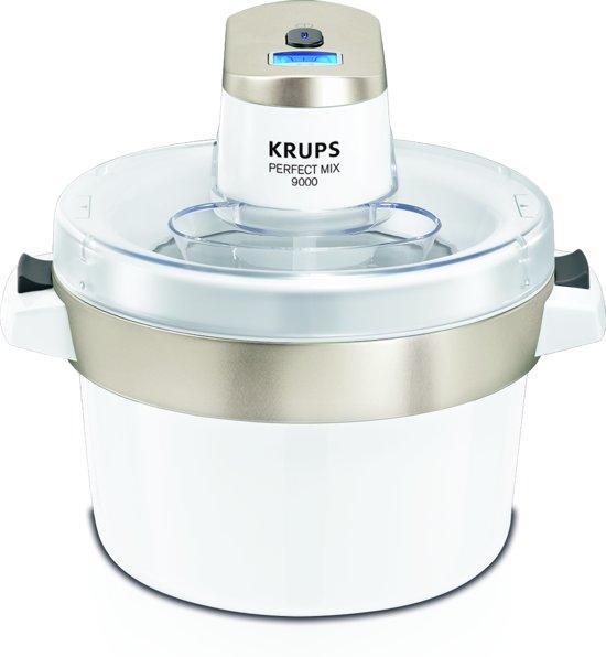 Krups Perfect Mix GVS241 - IJsmachine