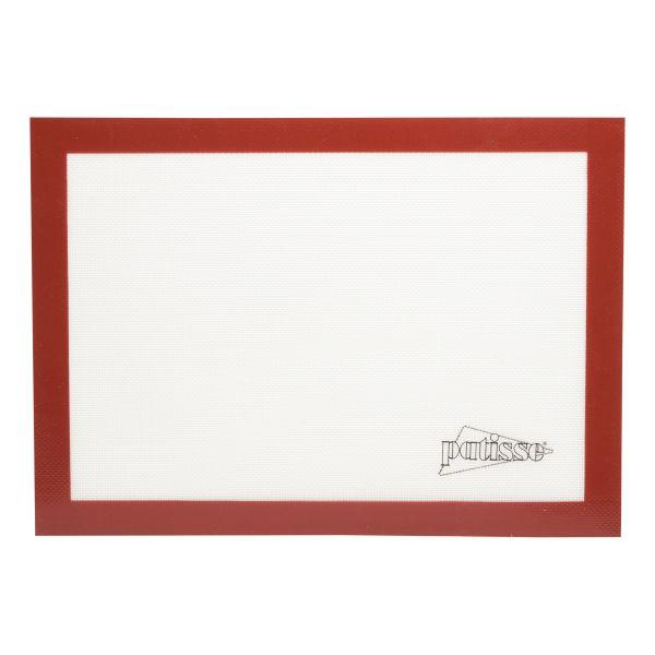 Patisse Bakmat Siliconen 42 x 30 cm