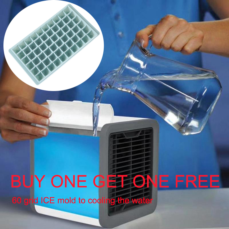 Personal Air Cooler 2018 Cooler Arctic Air Space Cooler Small Air Conditioner Portable Device Home Office Desk with USB