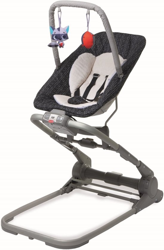 Tiny Love 3-in-1 Close To Me Bouncer Luxe