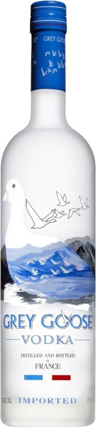 Grey Goose Vodka - 1 x 70 cl