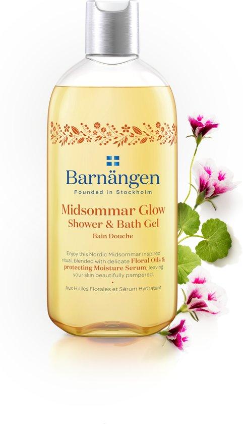 Barnängen Nordic Rituals Midsommer Glow Douche & Bad Gel 400ml - 1 stuk