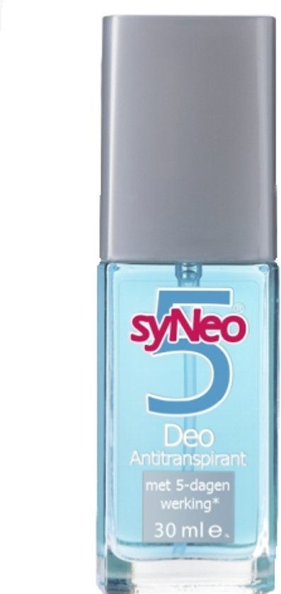 bol.com | Syneo 5 Anti-Transpirant - 30 ml - Deodorant