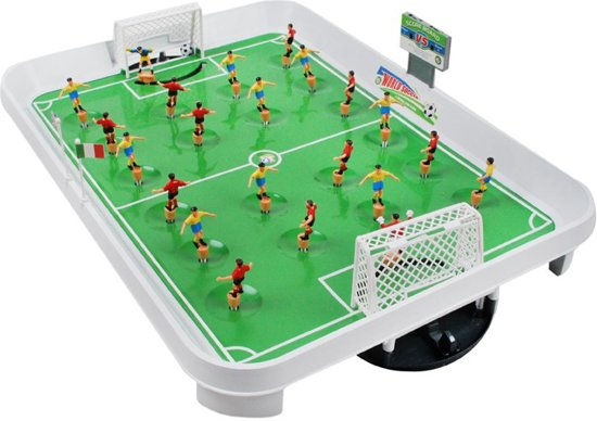 bol.com   Tafelvoetbalspel - Voetbaltafel