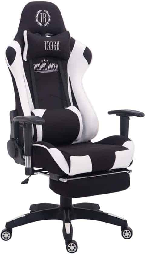 Marvelous Clp Managerstoel Turbo Directiestoel Gaming Chair Met Pdpeps Interior Chair Design Pdpepsorg