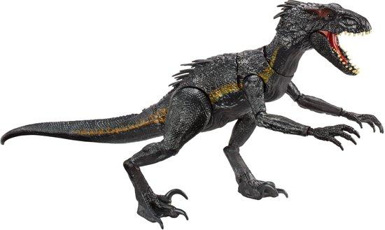 Jurassic World Ultimate Indodino - Speelgoeddino