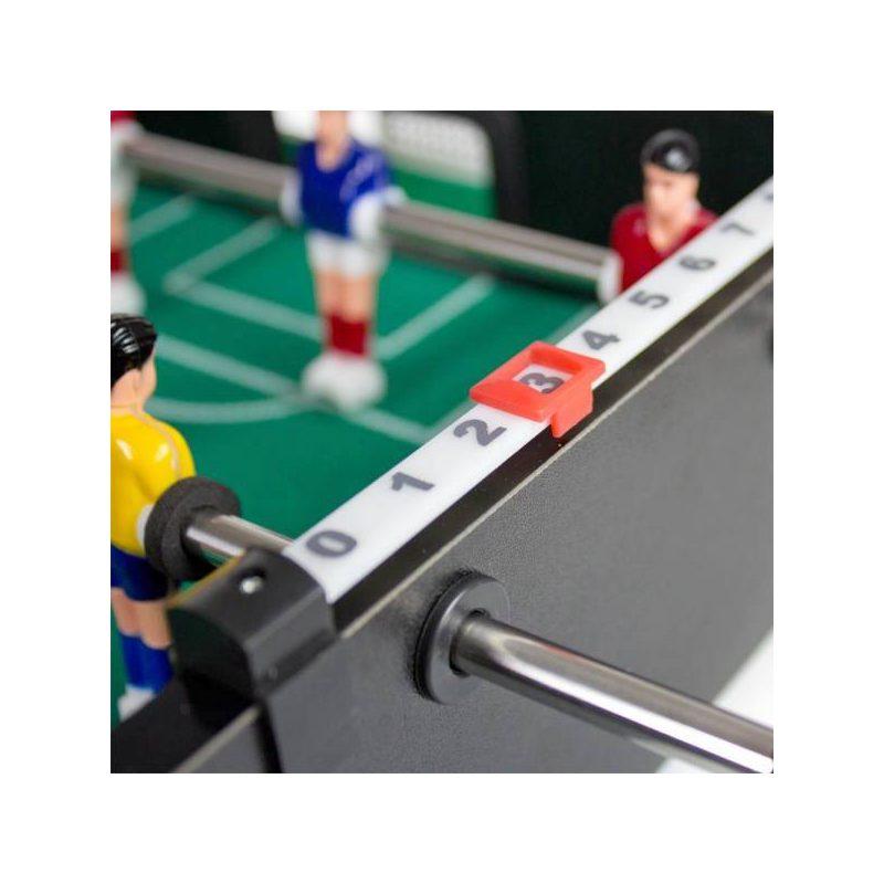 Mini Tafel Voetbal, Foosball Football Game, Mini Voetbal Spel