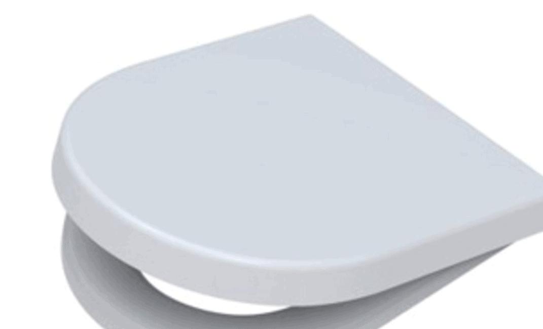 Fabulous Toiletzitting softclose, deze zijn goed | Flakko TW26