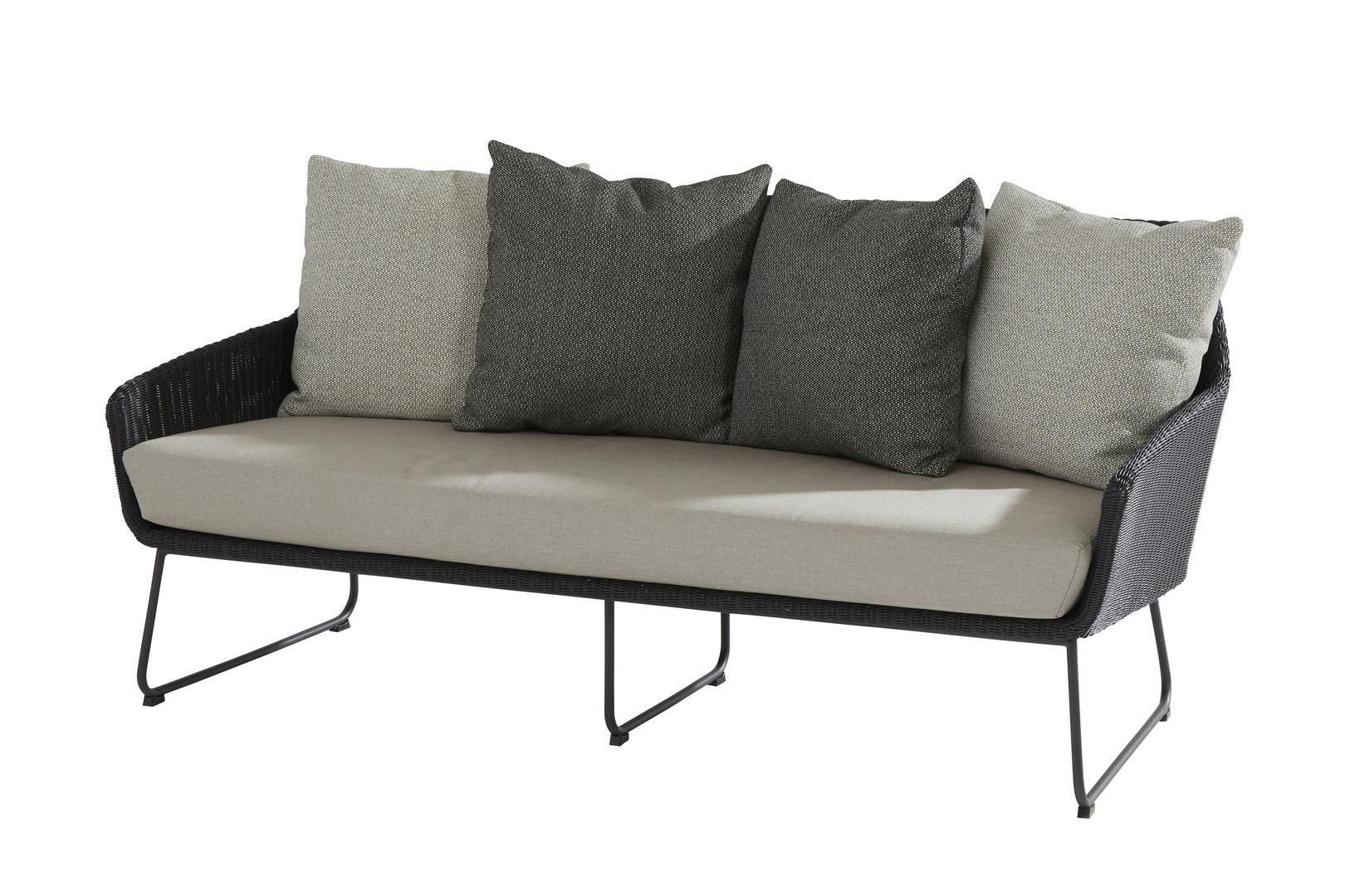 4 Seasons Outdoor ® Avila Living Bench   De Tropen   De Tropen