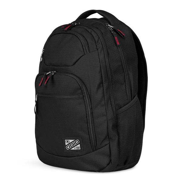 1) Ogio Tribune 17inch Laptop Backpack | Black