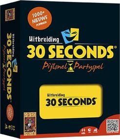 30 Seconds: Uitbreiding | Board Game | BoardGameGeek