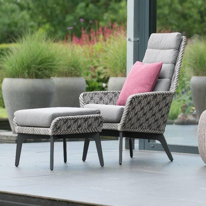 4 Seasons outdoor Savoy living - Springbed | mattress | outdoor