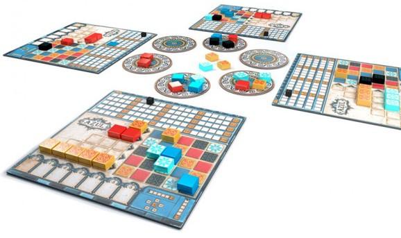 Azul - Bordspel (NL) - kopen bij Spellenrijk.nl