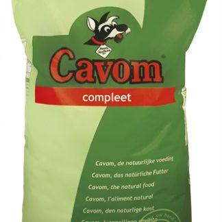 Cavom compleet   Diertastisch