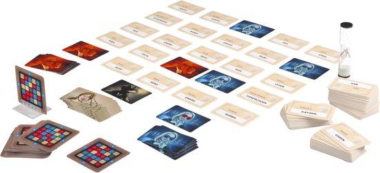Codenames - Gezelschapsspel - Speelgoed en Geheime dienst