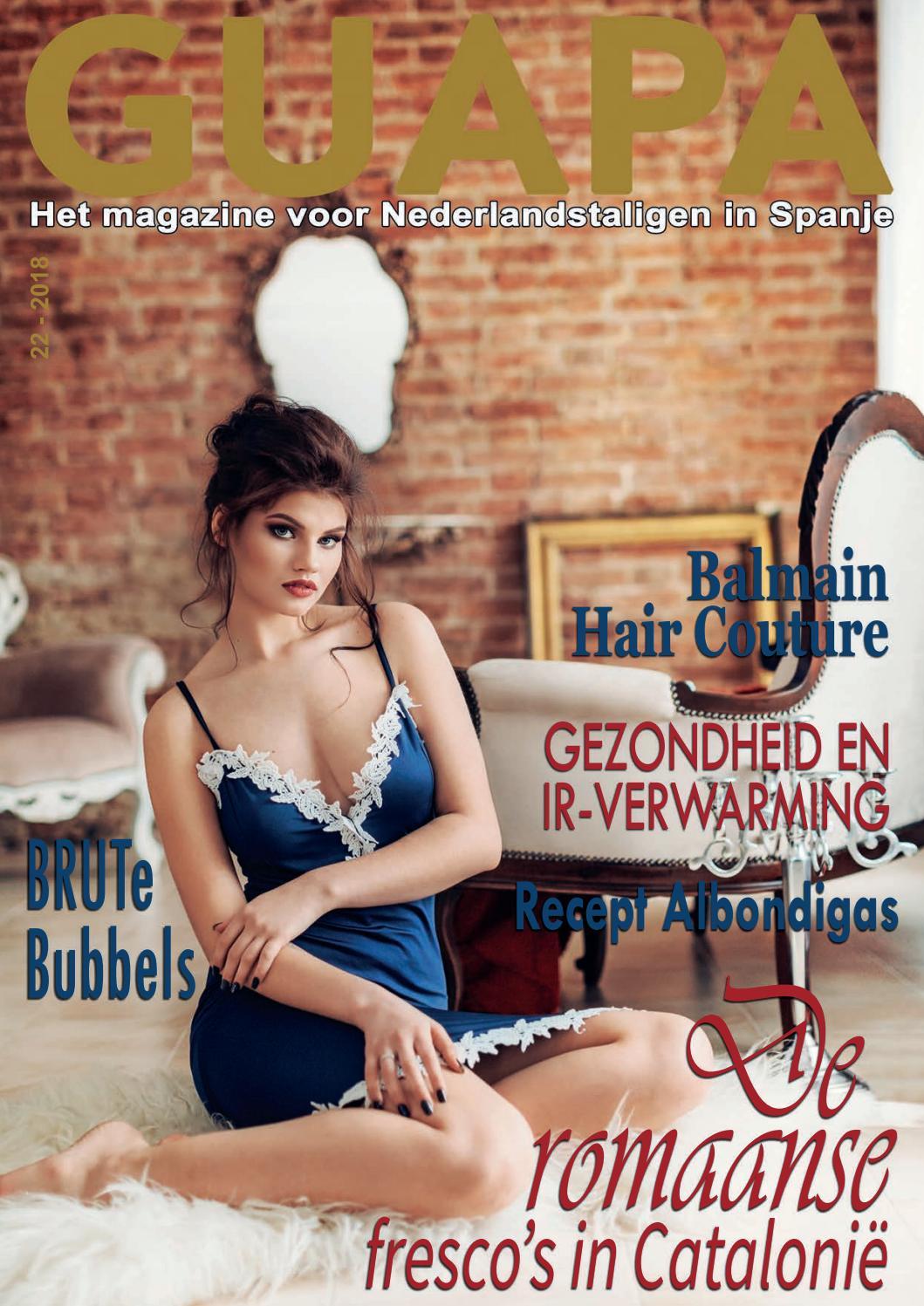 Guapa Magazine 22 - 2018 by Guapa Magazine - issuu
