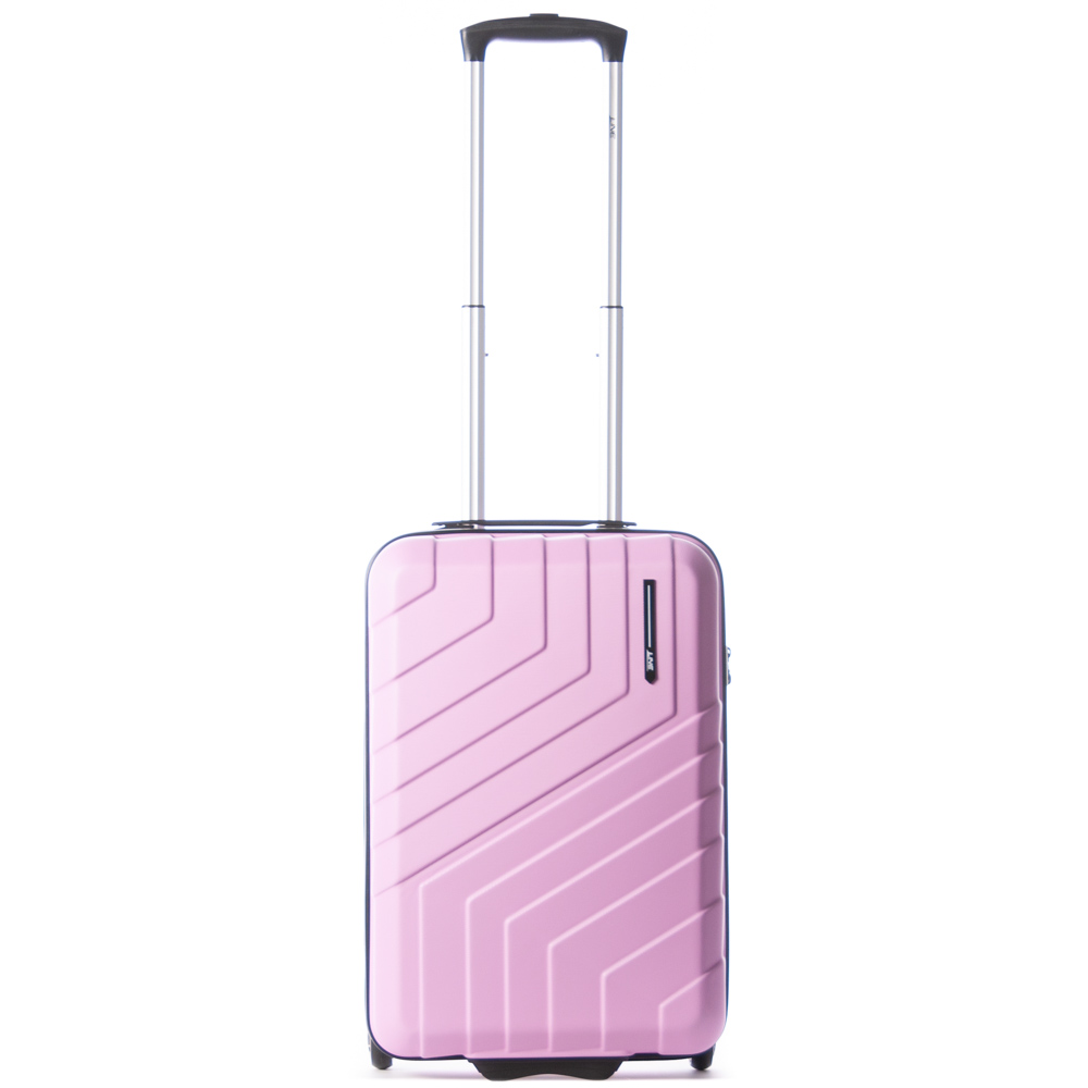 Line Brooks Handbagage Koffer Upright 55 Pink