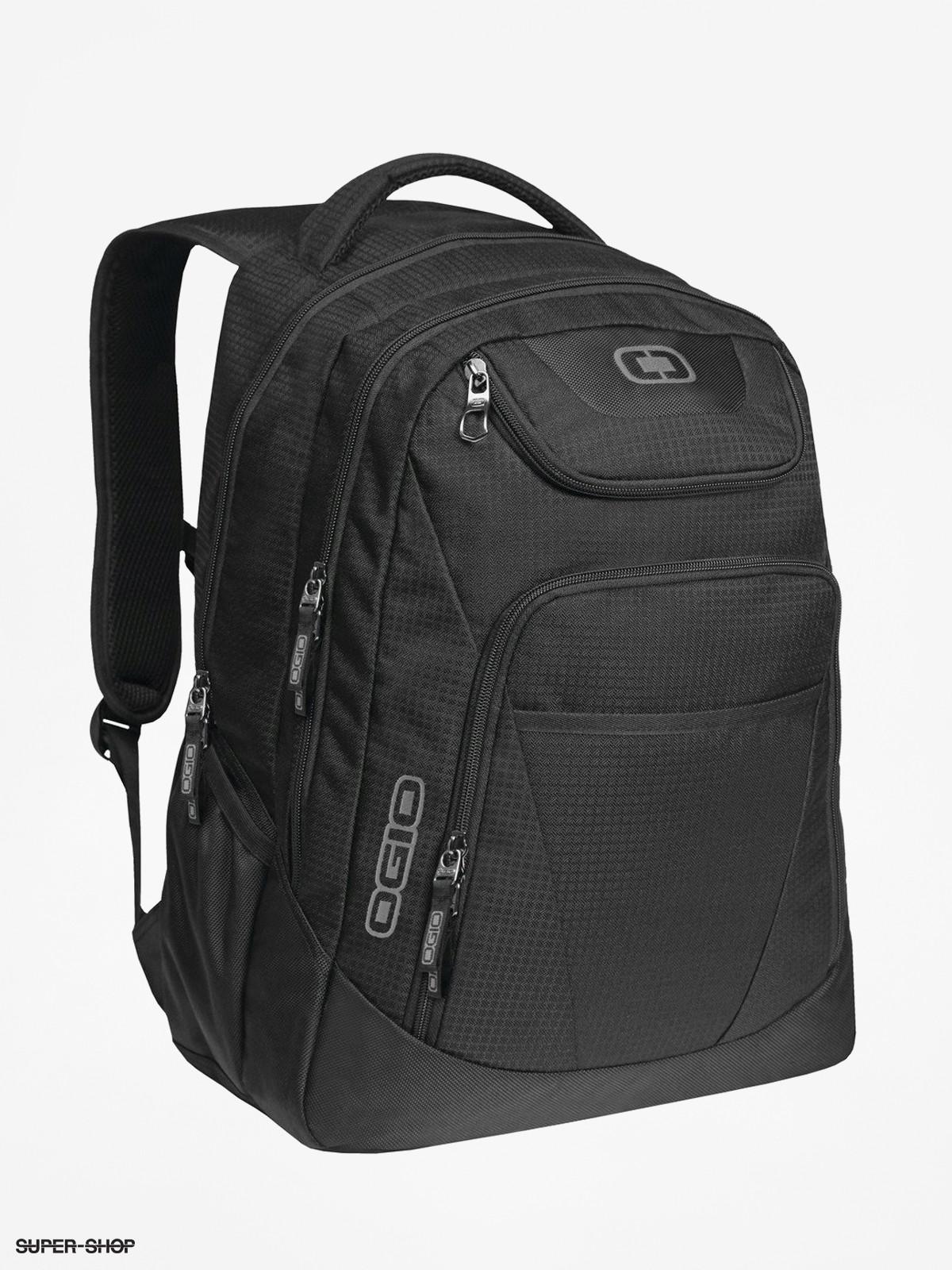 Ogio Tribune Gt Backpack (black)