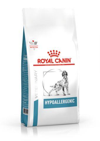 Royal Canin Hypoallergenic - Hondenvoer - Welkoop