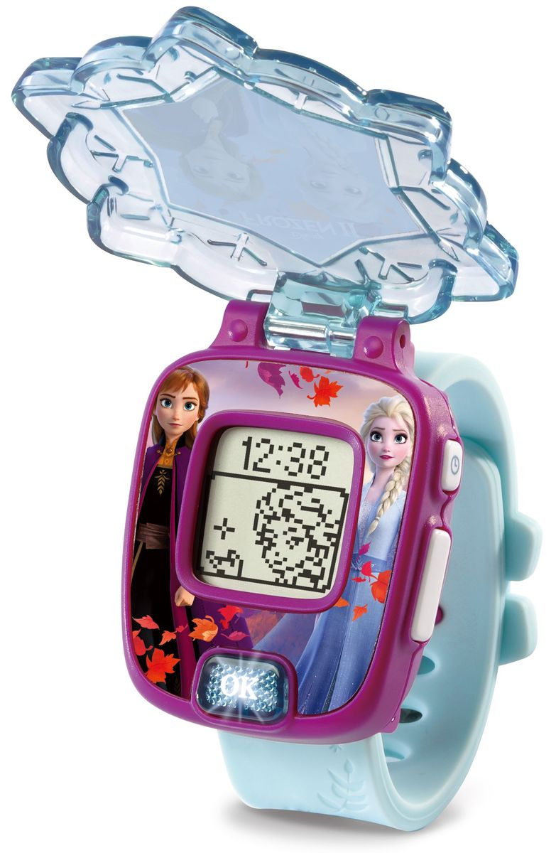 Toychamp   Frozen 2 horloge