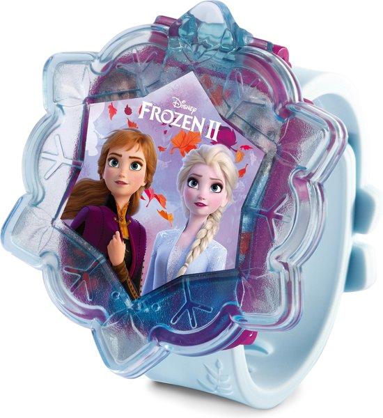 VTech Preschool Frozen 2 Watch - Interactief Horloge