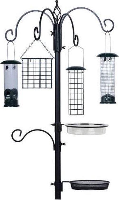 Buzzy bird voederstation - 185 cm