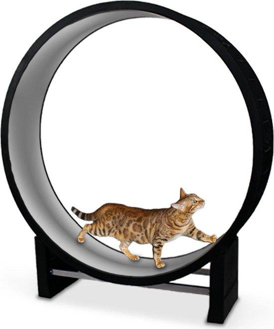 Cat In Motion Looprad Voor Katten - Assorti - 131 cm
