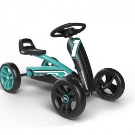 BERG Buzzy Racing – Gocar