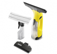 Kärcher WV 2 Premium Plus Yellow – Ruitenreiniger