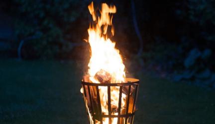 Vuurkorf Kopen, warmte en sfeer in de tuin