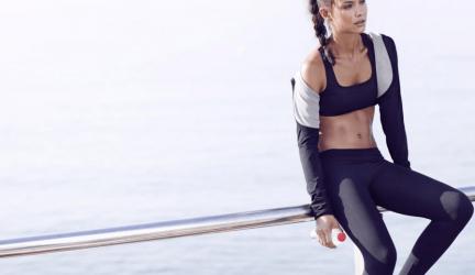 Athleisure kleding en trends