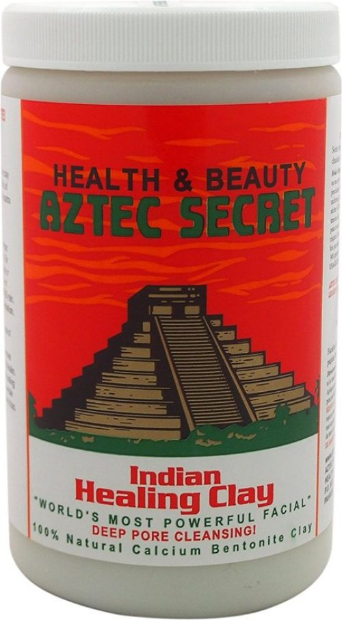 Aztec Secret Indian Healing Clay 908g - Voordeelverpakking!
