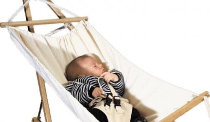 Baby Hangmat, waarom en welke?