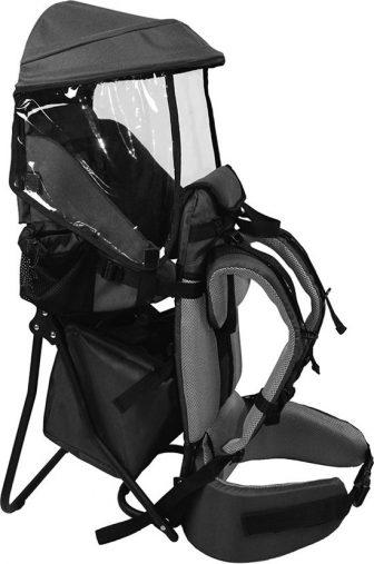 Back Pack Plus Babyrugdrager