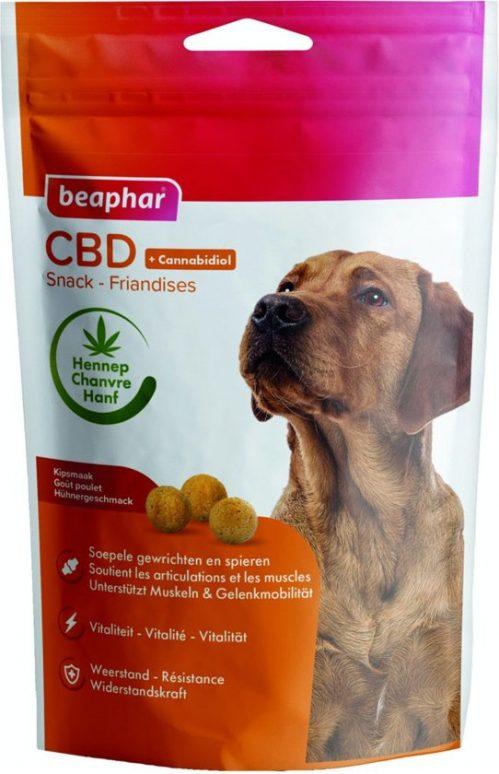 Beaphar CBD Snacks 150g