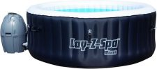 Bestway Lay-Z-Spa Miami (2-4 pers.) - Opblaasbare Jacuzzi
