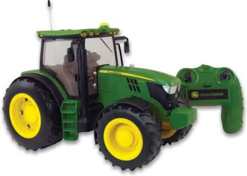 Britains Big Farm John Deere 6150R - RC Tractor