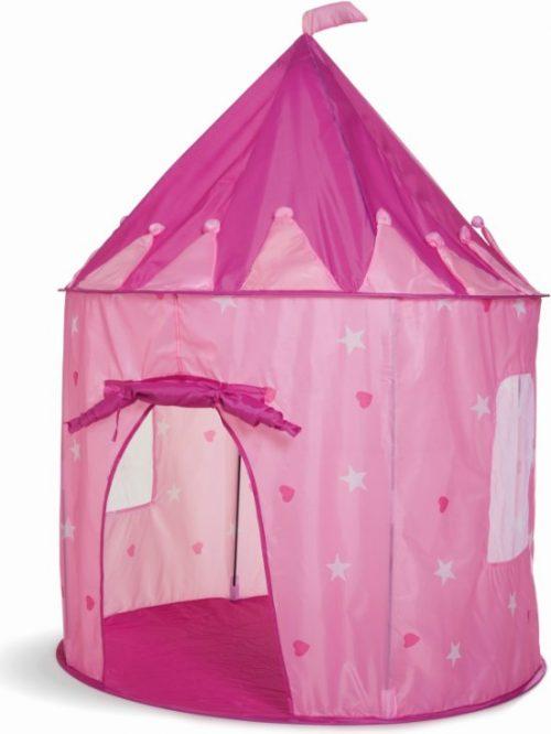 BS Prinsessentent Roze - Speeltent
