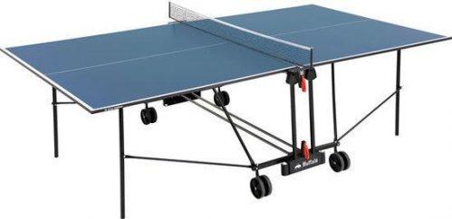 Buffalo Basic Indoor Tafeltennis tafel blauw