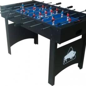 Buffalo Runner – Tafelvoetbal tafel – 121 x 61 x 78.8 cm Aanbieding