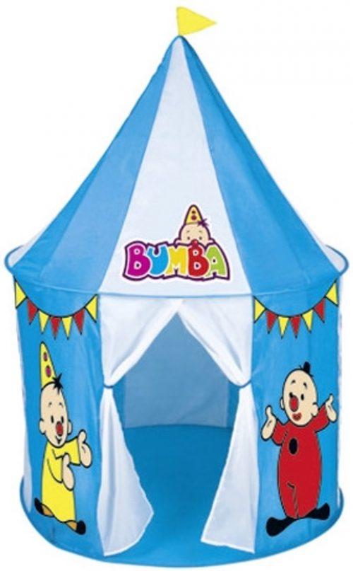 Bumba Circus Speeltent