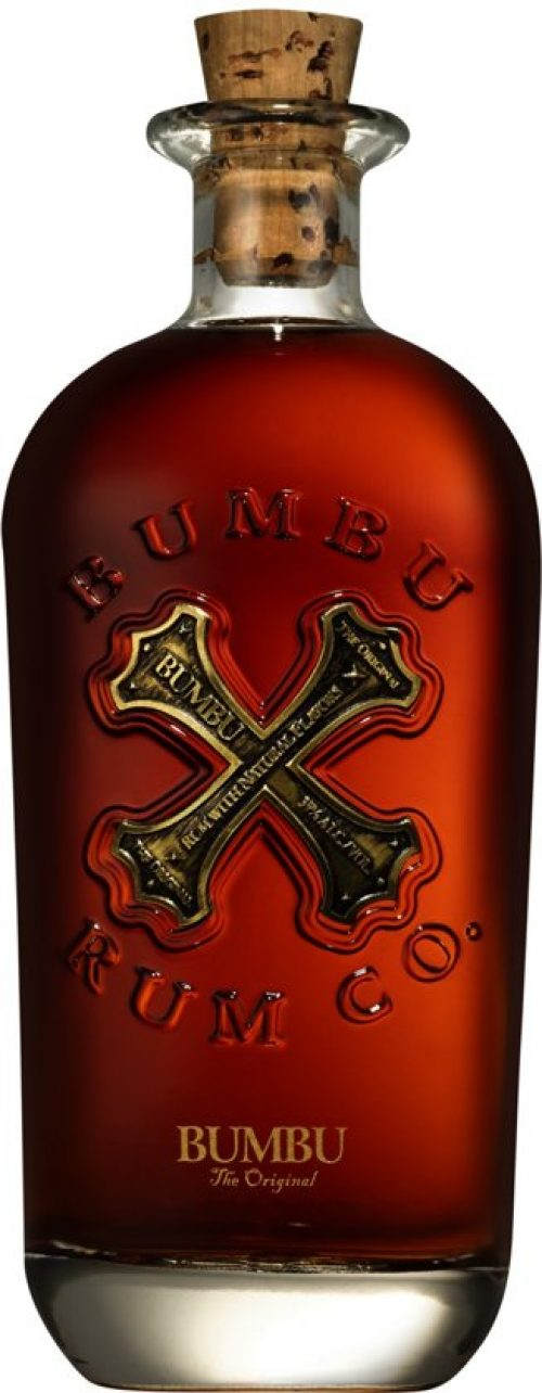 Bumbu Craft - 1 x 70 cl