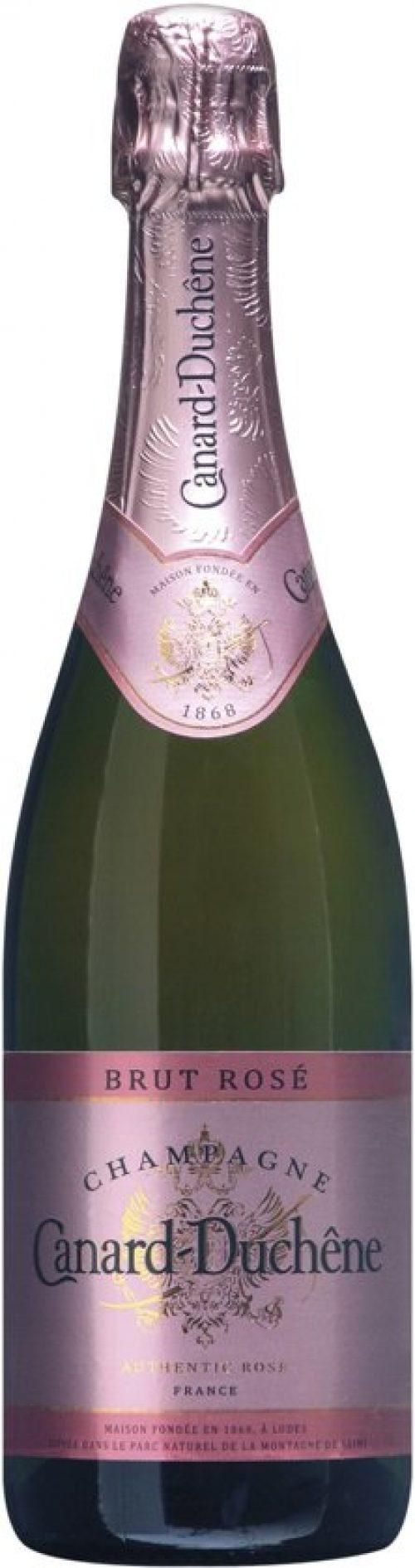 Canard-Duchêne Brut Rosé 75CL