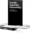 Cards Against Humanity UK Edition (NOT FOR RESELL ON AMAZON/EBAY)