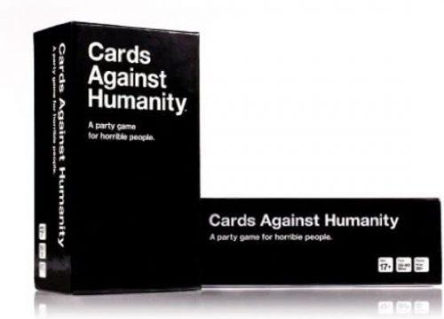 Cards Against Humanity US editie - Kaartspel