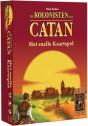 Catan – Het Snelle Kaartspel