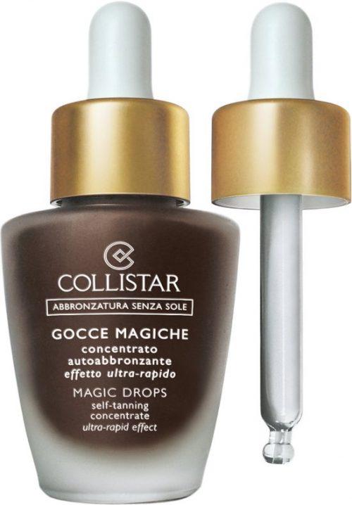 Collistar Magic Drops Zelfbruiner - 30 ml