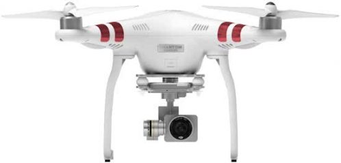 DJI Phantom 3 Standard - Drone